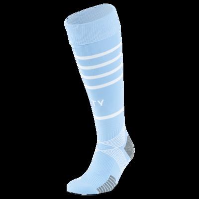 Kids Manchester City Home Socks 21/22