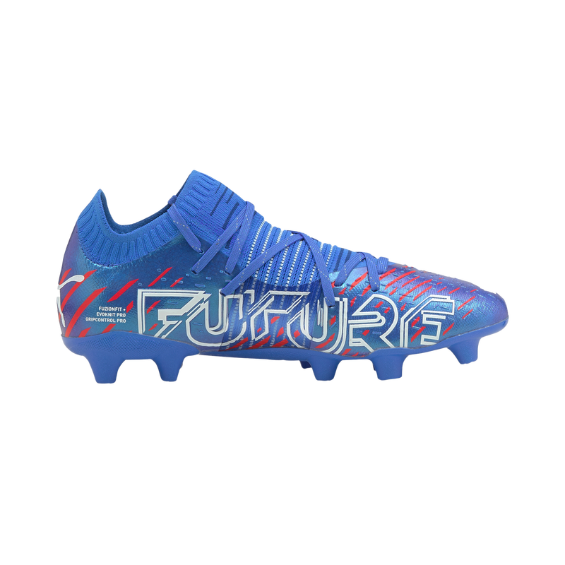 MCFC TR FUTURE Z 1.2 FG - blue
