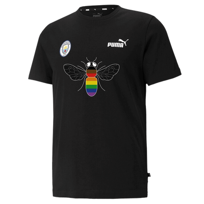 Manchester City Pride Tee