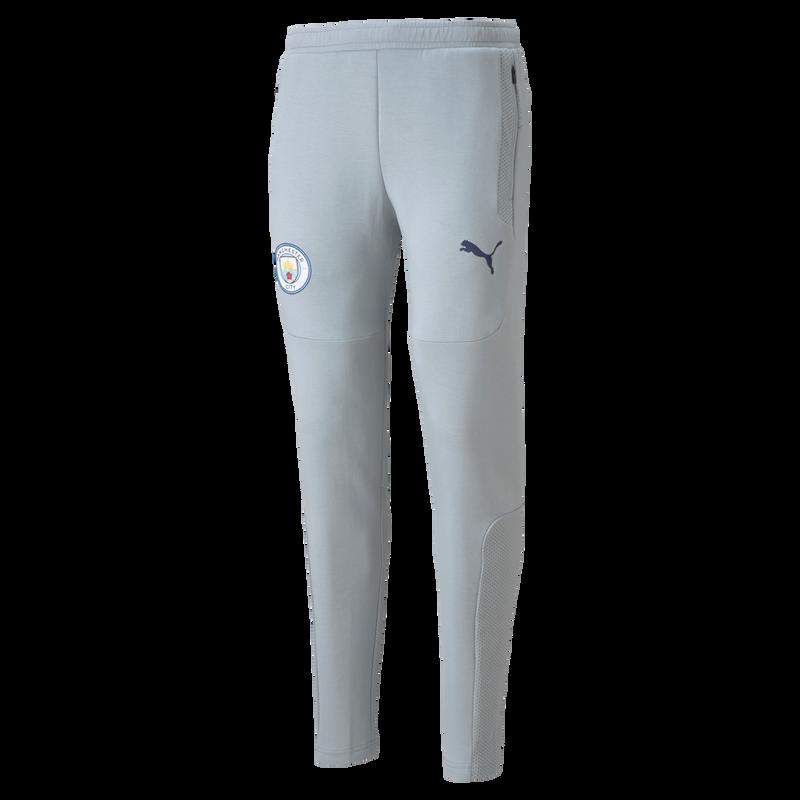 MCFC LW CASUALS SWEAT PANTS - grey