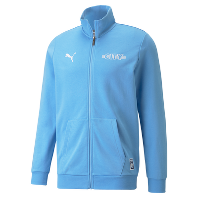 Manchester City FtblCore Track jacket