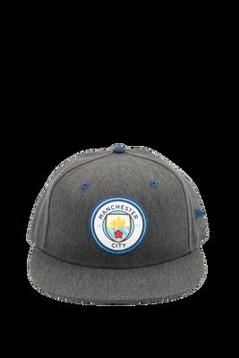 Manchester City Flatbrim Cap