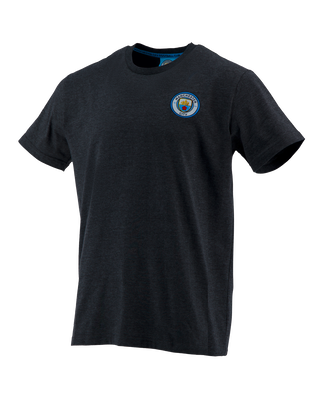 Manchester City Crest Tee