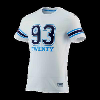 Manchester City 93:20 Varsity Tee