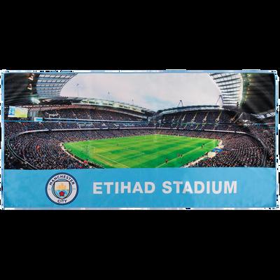 Manchester City Stadium Towel