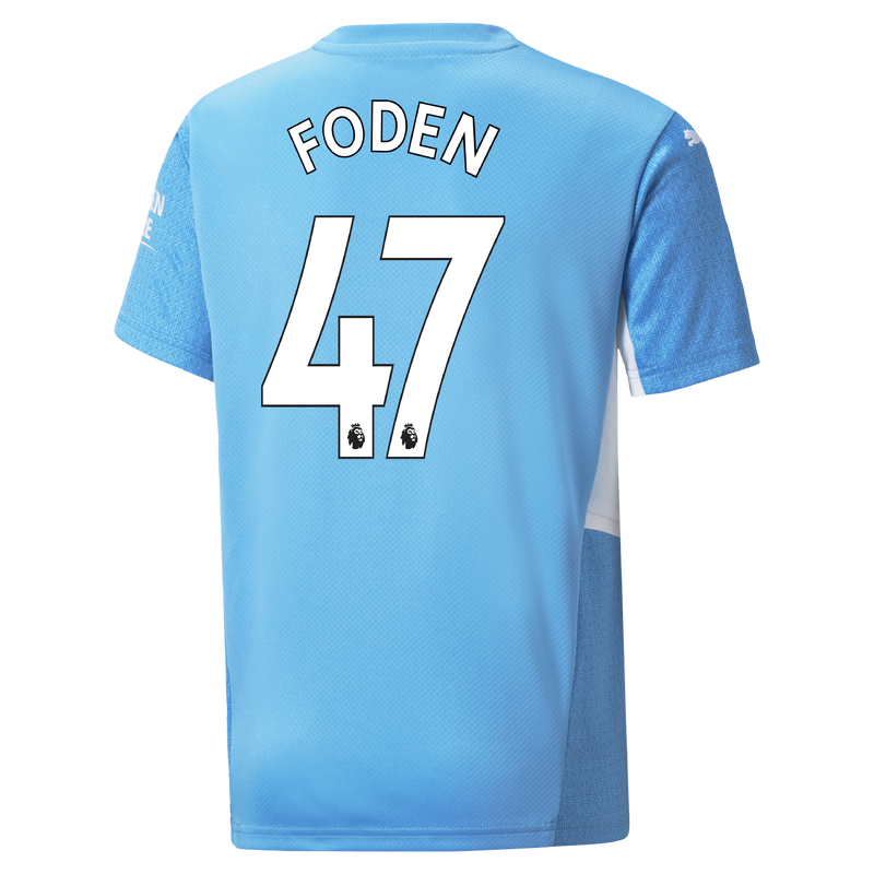 MCFC RP BABY HOME KIT-FODEN-EPL-PLC-TRUE -