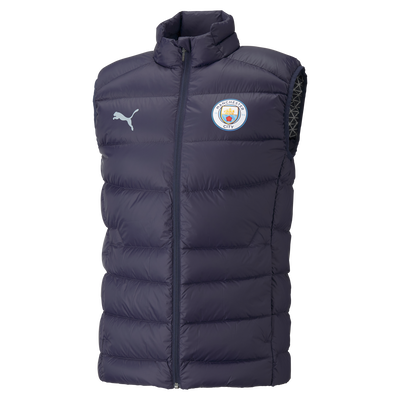 Manchester City Casuals Gilet