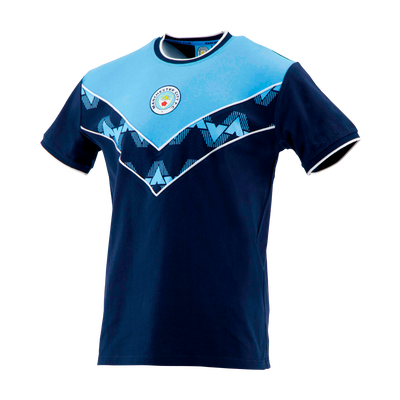 Manchester City Archive Tee