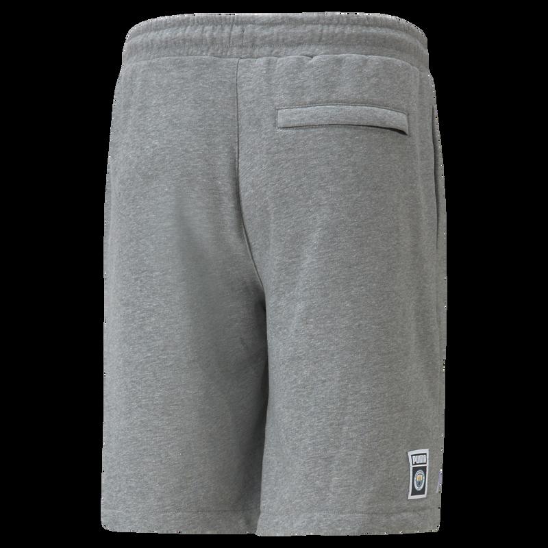 MDCR LW SWEAT SHORTS - grey