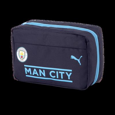 Manchester City Team Wash Bag