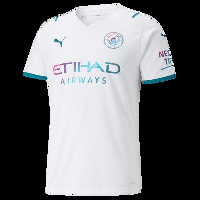 Manchester City Away Shirt 21/22