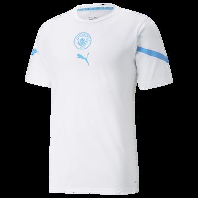 Manchester City Pre-Match Shirt