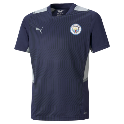 Kids Manchester City Training Shirt