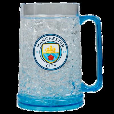 Manchester City Freezer Tankard