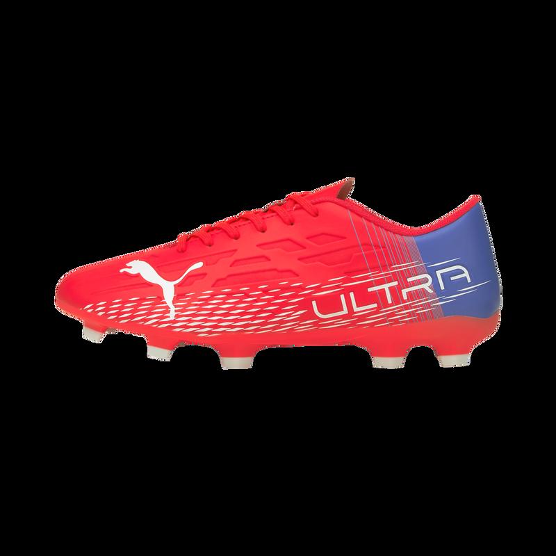 MCFC TR ULTRA 4.3 FG - red