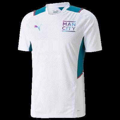 Manchester City Training Shirt