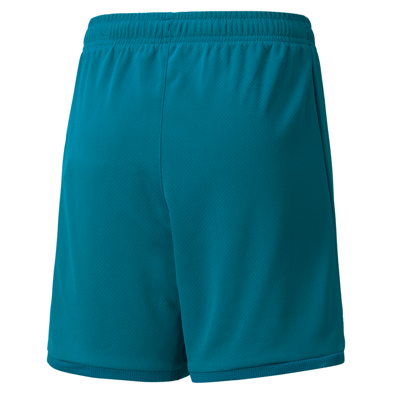 MCFC RP KIDS SHORTS - turquoise