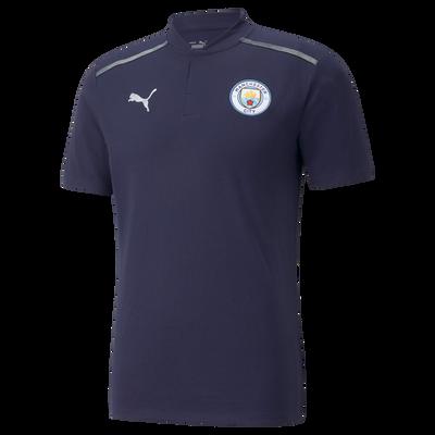 Manchester City Casuals Polo