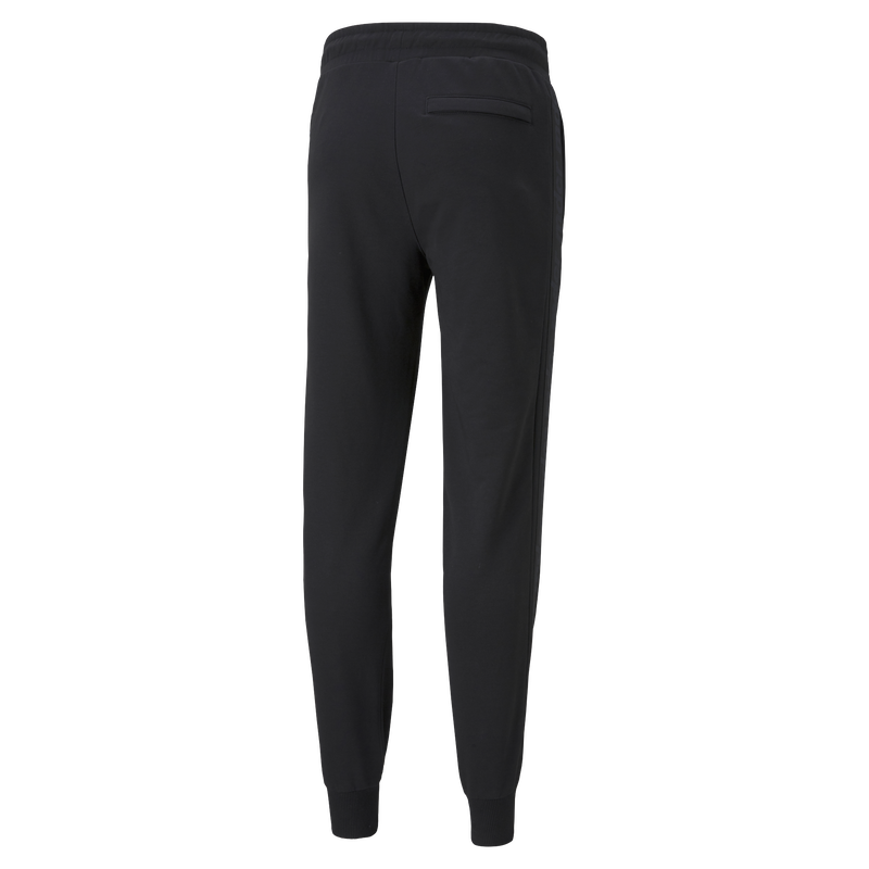 MDCR LW GRAPHIC SWEAT PANT - black